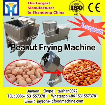 Batch LLDe 2 Units Assembled Peanut Fryer Peanut Frying machinery