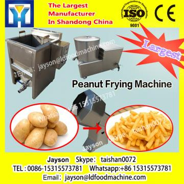Best Selling Good Performance High Efficient Peanut Frying machinery