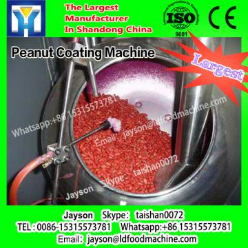 roller seed coating equipment