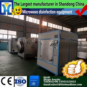 Microwave Low temperature baking equipment, drying machine