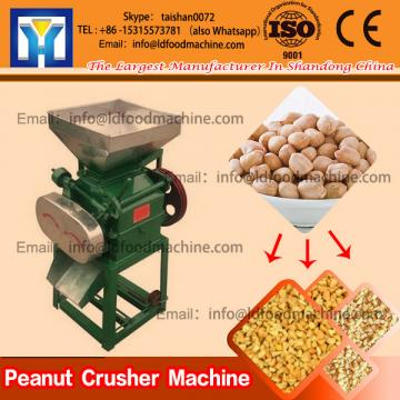peanut / groundnut halving cutting machinery