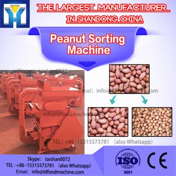 Cocoa beans color sorting equipment with CCD camera in Anhui Hefei