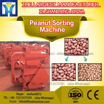 5 chutes Bengal gram color sorting machinery for beans