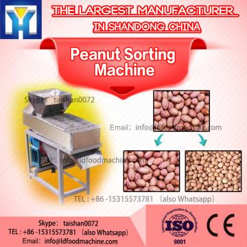 High Throughput colour sorter for coco beans with perfect after sale service