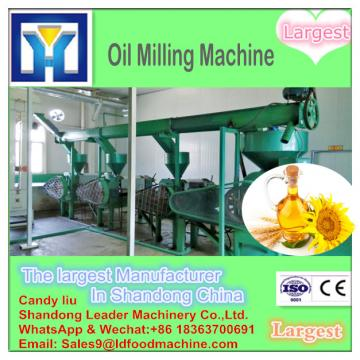 factory sale 600kg/h oil screw press machine