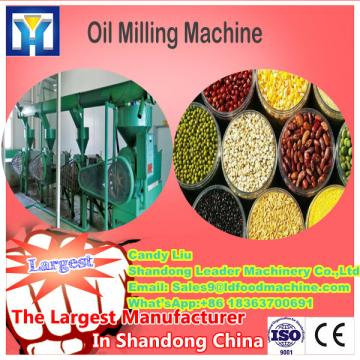 60kg/h home mini olive oil press machine of Sinoder for sale