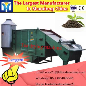 60KW microwave barley sterilize machine