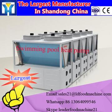 High efficient bay leaves/tea leaves/moringa leaves/flowers microwave cabinet dryer machine