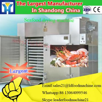 12kw spices white pepper microwave drying sterilization equipment