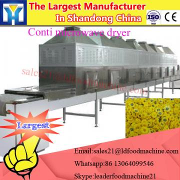 Professional healthy seafood dryer machine