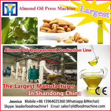 stainless steel automatic peanut butter making line with high efficiency