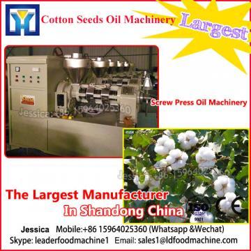 Popular using new design multifunctional application corn flour making machine