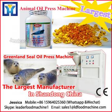High quality luxurious corn grits making machine