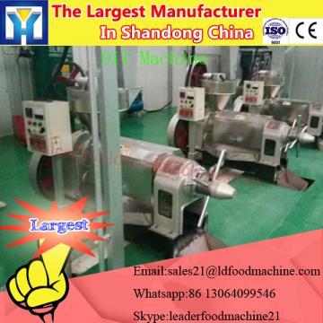 Vegetable oil material Screw press oil expeller in low price
