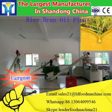 Popular sale 30T/D maize flour milling machine in china
