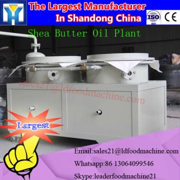 Automatic Sunflower Oil Press Machinery PLC Control