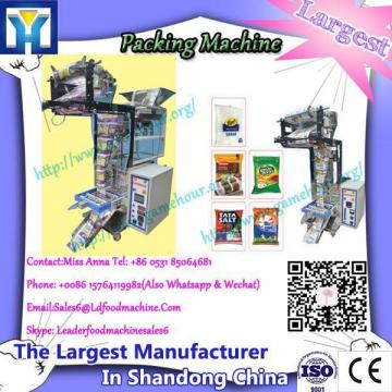 Fallopia multiflora vacuum microwave drying machine