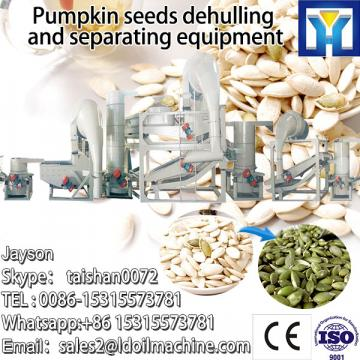 Newest design rice peeling and polishing machine