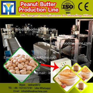 Industrial Colloid Mill make Tomato Paste Small Peanut Butter machinery