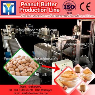 500kg/h Peanut Butter Grinding machinery/peanut Butter Production Line/peanut Butter make Plant