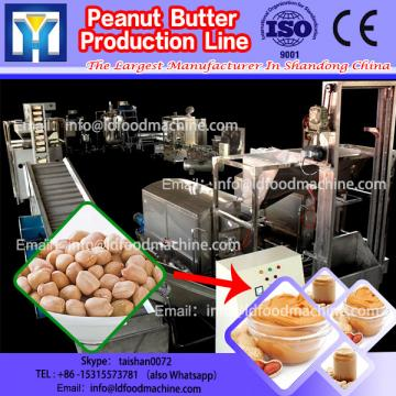 Automatic Peanut Butter make machinery Peanut Butter Production Line