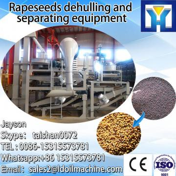 Professional sunflower seed dehuller machine , grain seeds dehulling and sorting machine