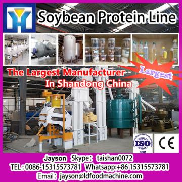 high efficiency machine to refine peanut oil