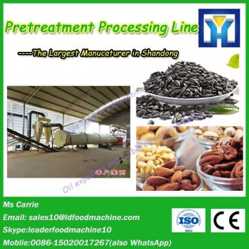 QIE Top Brand Continuous Oil Refining Mill