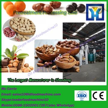 Cheap hot sell latest technology peanut coating machine