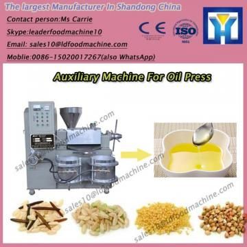 Groundnut oil making plant machine