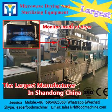 teflon mesh conveyor belt for tunnel microwave drying machine