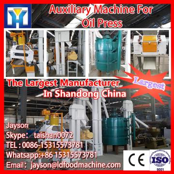 Automatic mustard oil refining machinery