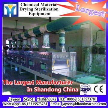 LD quality chemical LD machin/glass fiber microwave drying machine/Glass fiber products drying machine
