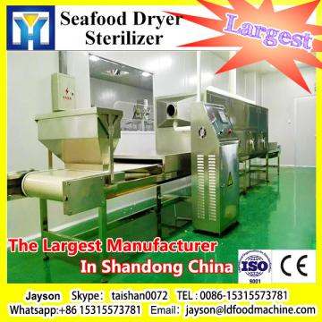 Split Microwave Type Agriculture Loop Chili Air EnerLD Drying Equipment