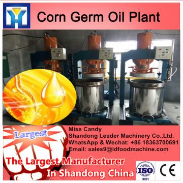 2015 Good price automatic with CE certificate home oil extraction machine