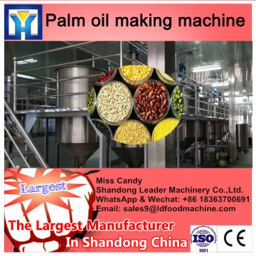 Crude Cooking Vegitable Oil Refinery Machine Line Manufactures