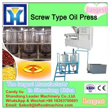 Automatic Domestic with double vcauum pump oil filter oil press machine