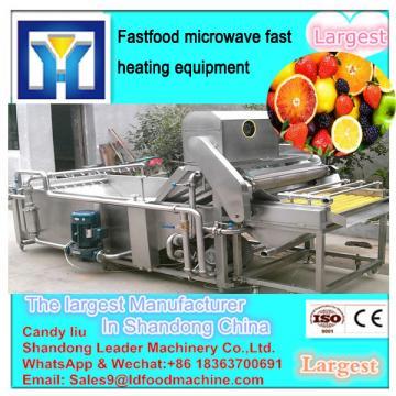 stainless steel vegetable / mushroom dryer machine