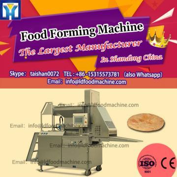 High Capacity cookies molding machinery