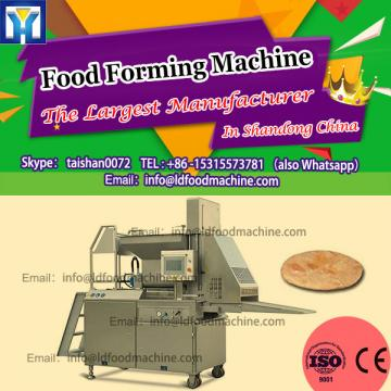 2017 Hot sale maamoul mooncake make encrusting machinery