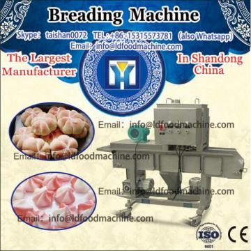 ful automatic Bread line Toast Bread machinery