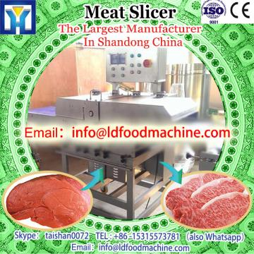 Stainless steel carrot cutter/cutting machinery in LD