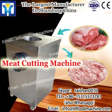 Industrial LDicing LLDe Meat Cutting machinery