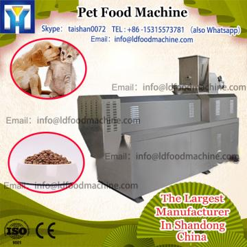 Top quality popular selling fish feed pellet production