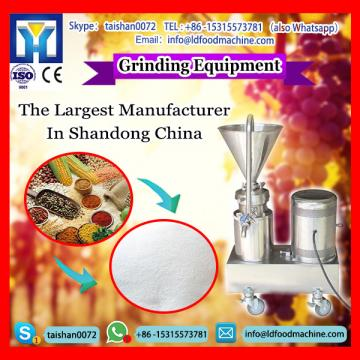 Bone grinding machinery