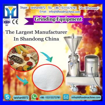 Stainless steel LDice pulverizer machinery