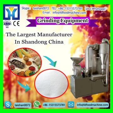 Bone crusher and grinding machinery