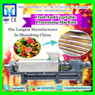 Strawberry Processing Line Fruit Frozen Line Fruit Processing machinery