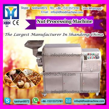 peanut paste make machinery with stainless steel little LLDe