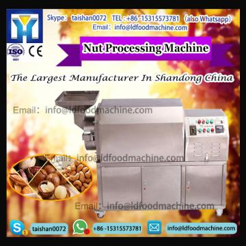 High quality best selling small food colloid mill Peanut butter make machinery